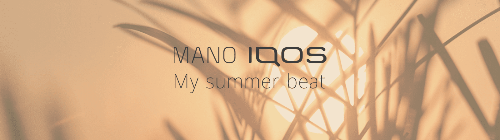 IQOS offers, summer, more experience, heating tobacco